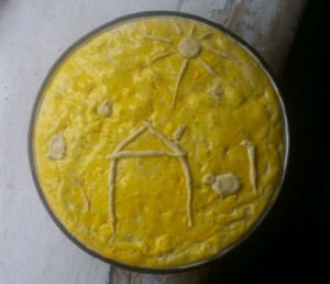 Гергьовска питка
