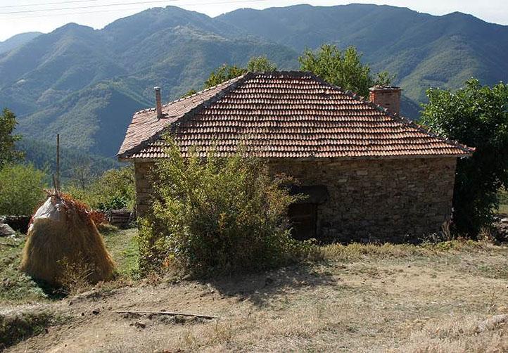 Къщата 2