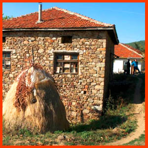 Село Кръстатица